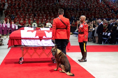 danny_at_mountie_ross_funeral
